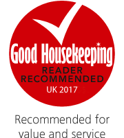 Good Housekeeping reader recommended