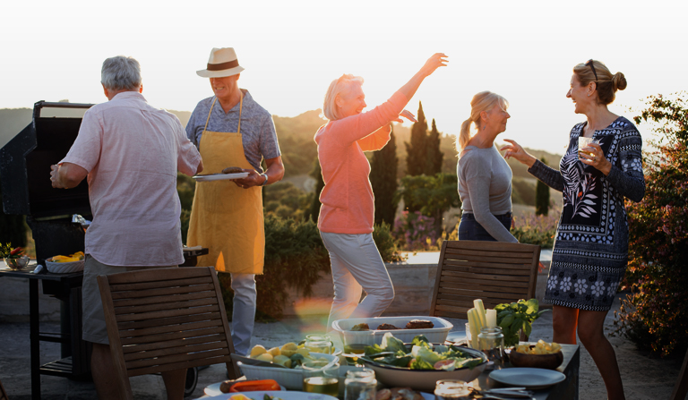 Top devices to help you host a BBQ to remember
