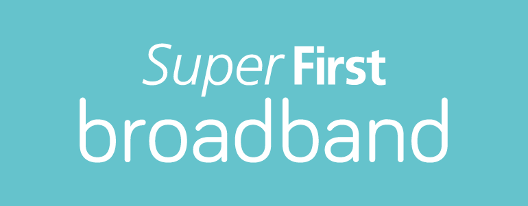 SuperFirst Broadband
