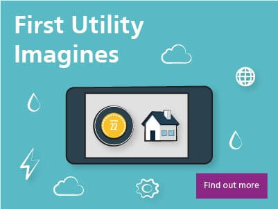 First Utility Imagines: Smart Energy in a Smart Future