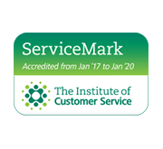 Institute of Customer Service - Servicemark