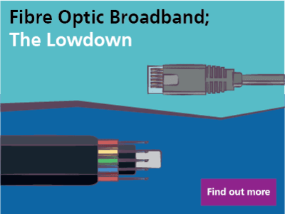 Fibre Broadband: What's the Lowdown?