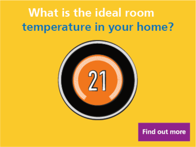 What's the ideal temperature for your home?