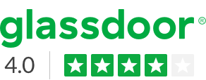 Read what our colleagues have to say by visiting our Glassdoor Page
